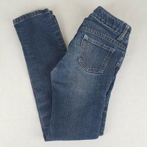 BOGO Old Navy Girls sz 8 Super Skinny Denim Jeans